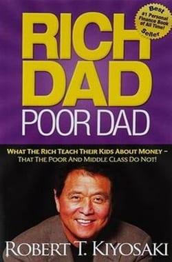 Rich Dad Poor Dad oleh Robert Kiyosaki - Finansialku