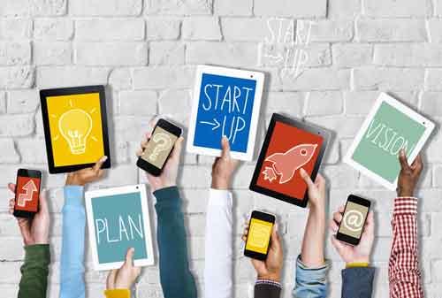 Solusi dan Panduan Membuat Bisnis Startup Untuk Pemula 05 Bisnis Startup 5 - Finansialku