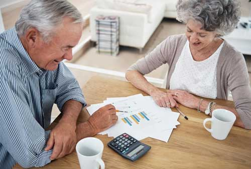 Tak Perlu Takut Hadapi Masa Tua, Ini Produk Dana Pensiun yang Bisa Dipertimbangkan! 02 Dana Pensiun 2 - Finansialku