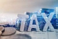Tax Ratio Diperbincangkan Dalam Debat Pilpres 2019 01 Pajak - Finansialku