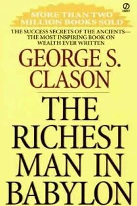 The Richest Man in Babylon oleh George Clason - Finansialku
