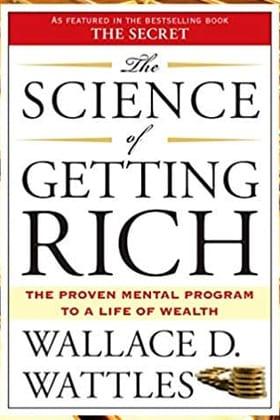 The Science of Getting Rich oleh Wallace Wattles - Finansialku