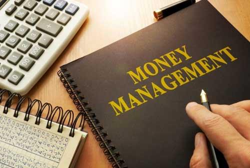 Trading Saham Menurut Jesse Livermore Money Management 01 - Finansialku