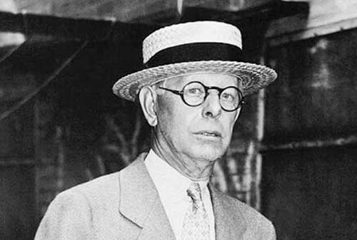 Trading Saham Menurut Jesse Livermore Reading Market, Stock Behaviour Dan Analyzing Leading Sector 02 jesse livermore - Finansialku