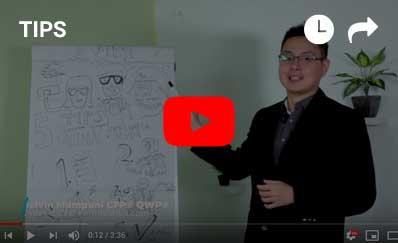 Video Finansialku x Excelloka - Pencatatan Keuangan untuk UMKM