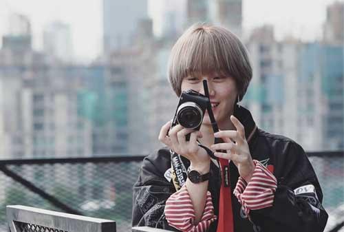 Vloggers Ikuti Cara dan Tips Menambah Viewers 02 Ria SW - Finansialku