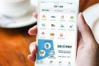 WOW! Transaksi GO-PAY Mencapai 87 Triliun Dalam Satu Tahun 01 - Finansialku