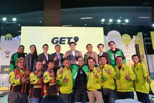 """""""GET"""" Resmi Jadi GOJEKnya Thailand! 02 Peresmian GET - Finansialku"""