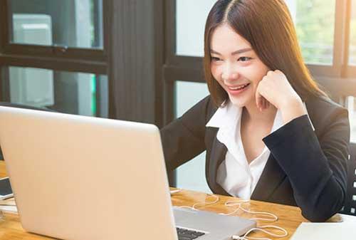 10 Trik Ampuh Supaya Memiliki Semangat Kerja Membara di Tempat Kerja 03 Semangat Kerja 3 - Finansialku