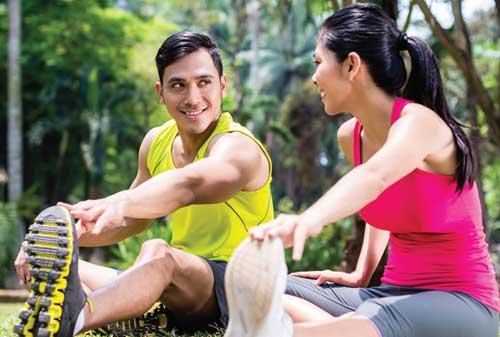 5+ Rekomendasi Olahraga Seru Bagi Para Generasi Milenial 01 - Finansialku