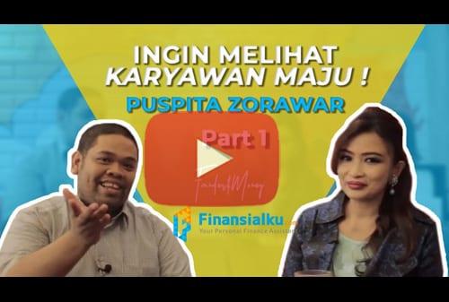 Founder And Money Puspita Zorawar Expertise Personal Development (Part 1)