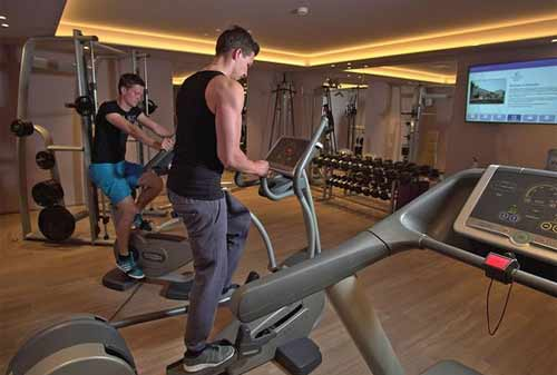 Alat Fitness 01 - Finansialku