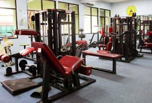 Alat Fitness 03 - Finansialku