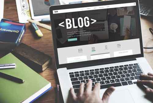 Apa Benar Pengasilan dari Blog Disebut Passive Income 02 Blog 2 - Finansialku