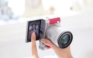 Beli Kamera Mirrorless 01 - Finansialku