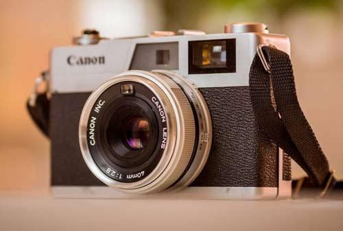 Beli Kamera Mirrorless 03 - Finansialku