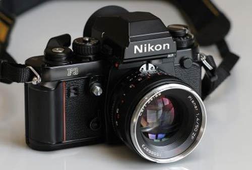 Beli Kamera Mirrorless 06 - Finansialku