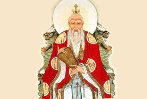 Buat Hidup Lebih Tenang & Berhasil Dengan Pengajaran dari Filsuf Dunia, Lao Tzu 02 Lao Tzu 2 - Finansialku