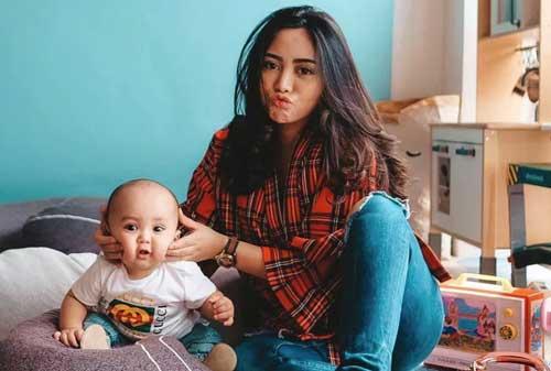 Deretan 10 Selebgram Indonesia Terkaya 2018 Dengan Bayaran Tinggi 02 Rachel Vennya - Finansialku