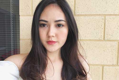 Deretan 10 Selebgram Indonesia Terkaya 2018 Dengan Bayaran Tinggi 09 Sarah Gibson - Finansialku