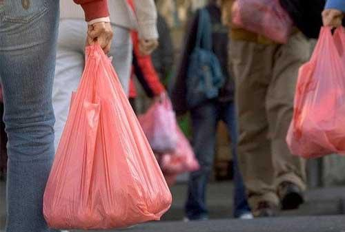 Diet Kantong Plastik, Bisakah Hidup Tanpa Kantong Plastik 03 Kantong Plastik 3 - Finansialku