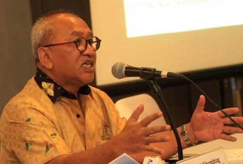 Donald Sihombing Orang Terkaya Indonesia dengan Penghasilan Rp19,8 Triliun 03 Donald Sihombing 3 - Finansialku