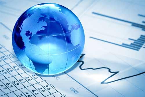 Ekonomi Global 03 - Finansialku