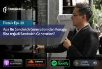Fintalk Episode 20 - Sandwich Generation