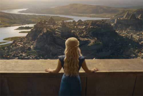GAME of THRONES in Financial Planning 02 - Finansialku
