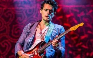 Gelar Konser di Jakarta, Begini Perjalanan Karier John Mayer 01 - Finansialku