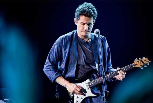 Gelar Konser di Jakarta, Begini Perjalanan Karier John Mayer 03 John Mayer 3 - Finansialku
