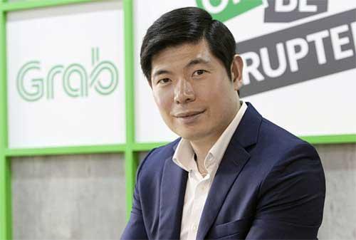 Grab Menyandang Gelar DECACORN Pertama di Asia Tenggara 03 Anthony Tan - Finansialku