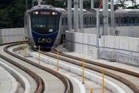 Gratis! MRT Tahap I Menjadi Pemikat Warga Jakarta 01 - Finansialku
