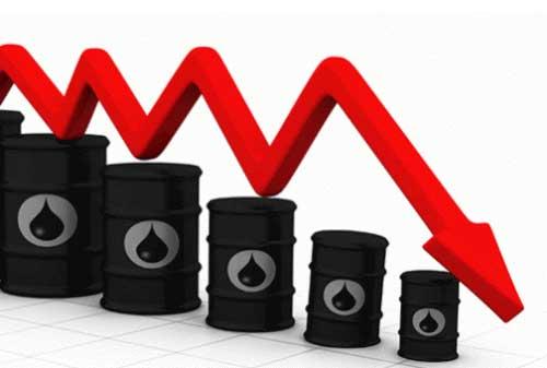 Harga Minyak Mentah Dunia Turun! Bagaimana dengan Prospek Emiten Sektor Migas 05 Penurunan Harga Minyak - Finansialku