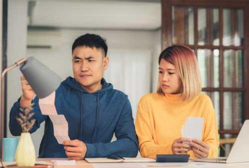 IRIT! Cara Merencanakan Pernikahan Sendiri Supaya Makin Lengket Bareng Doi 03 Pasangan Asia - Finansialku