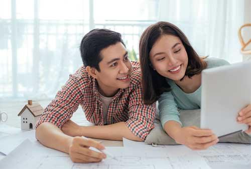 IRIT! Cara Merencanakan Pernikahan Sendiri Supaya Makin Lengket Bareng Doi 04 Pasangan Asia 2 - Finansialku