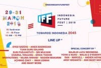 Indonesia Future Fest 2019 Untuk 100 Tahun Indonesia 01 - Finansialku