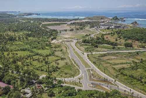 Indonesia Punya Sirkuit Mandalika Untuk MotoGP 2021 03 Sirkuit Mandalika 2 - Finansialku