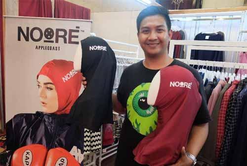 Industri Halal Fashion Muslim Noore 02 - Finansialku