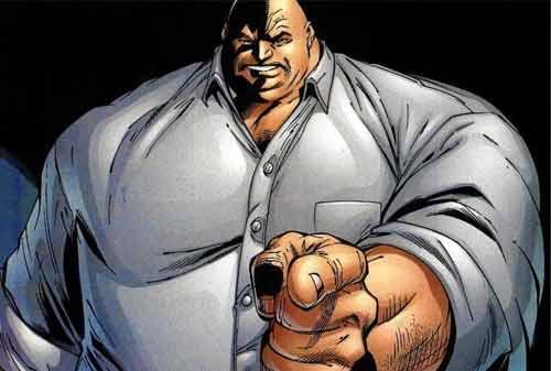 Karakter Komik Terkaya di Dunia 08 (Kingpin) - Finansialku