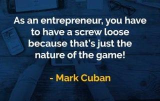 Kata-kata Bijak Mark Cuban Kehilangan Kesempatan - Finansialku