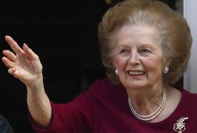 Kata-kata Mutiara Margaret Thatcher 01 - Finansialku