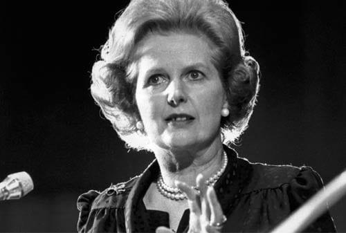 Kata-kata Mutiara Margaret Thatcher 02 - Finansialku
