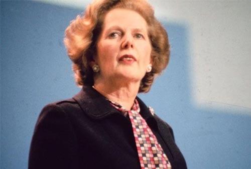 Kata-kata Mutiara Margaret Thatcher 03 - Finansialku