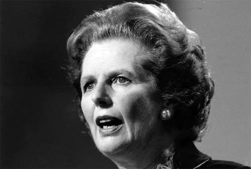 Kata-kata Mutiara Margaret Thatcher 04 - Finansialku