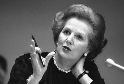 Kata-kata Mutiara Margaret Thatcher 06 - Finansialku