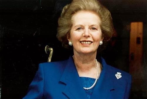 Kata-kata Mutiara Margaret Thatcher 07 - Finansialku