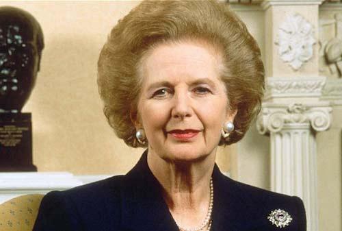 Kata-kata Mutiara Margaret Thatcher 09 - Finansialku