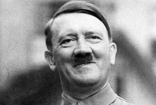 Kepemimpinan Adolf Hitler 02 - Finansialku