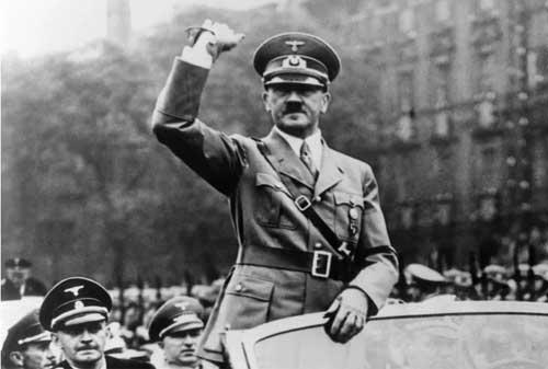 Kepemimpinan Adolf Hitler 03 - Finansialku